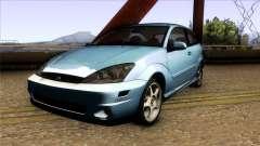 Ford Focus SVT 2003 for GTA San Andreas