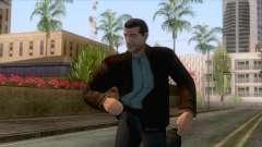 New Mafia Skin 2 for GTA San Andreas