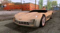 Transformers ROTF - Sideswipe for GTA San Andreas