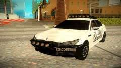 BMW M5 E60 Off-Road for GTA San Andreas