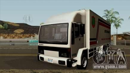 DFT 30 Securimau for GTA San Andreas