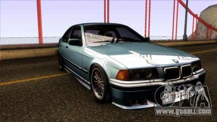 BMW 323ti E36 Compact for GTA San Andreas
