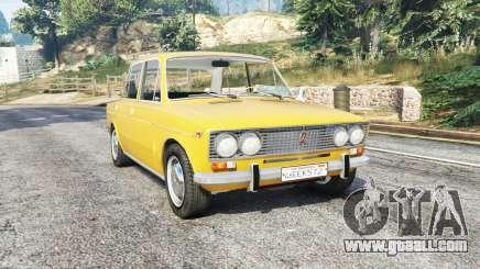 VAZ 2103 Zhiguli v1.1 [replace] for GTA 5