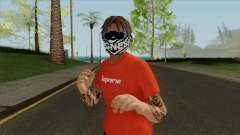 Skin Random 48 (Outfit Random) for GTA San Andreas