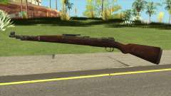 PUBG KAR98K for GTA San Andreas