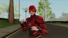 The Flash (Justice League) for GTA San Andreas