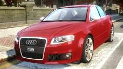 Audi RS4 v1.0 for GTA 4