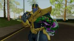 Thanos from Marvel vs. Capcom: Infinite for GTA San Andreas