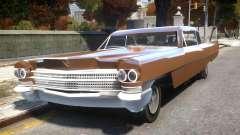 Cadillac De Ville for GTA 4