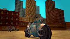 Dodge Tomahawk for GTA San Andreas