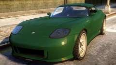 Banshee to Viper for GTA 4