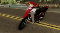 Yamaha SStwo RS v2 for GTA San Andreas