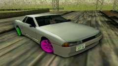 Elegy M3 (Full VT) for GTA San Andreas