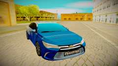 Toyota Camry Aqua for GTA San Andreas