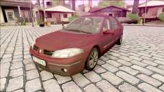 Renault Laguna Mk2 Facelift for GTA San Andreas