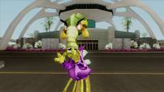 N. Oxide - Crash Nitro Kart for GTA San Andreas