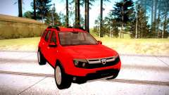Renault Duster for GTA San Andreas