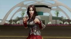Marvel Future Fight - Sif for GTA San Andreas