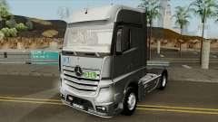 Mercedes-Benz Actros Mk4 for GTA San Andreas