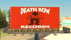 New Billboards for GTA San Andreas