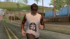 El Guerrero de Dios Skin for GTA San Andreas