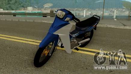 Suzuki RGV 120 V1 for GTA San Andreas