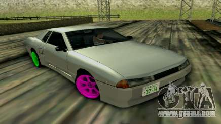 Elegy M3 (Full VT) for GTA San Andreas