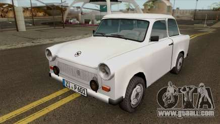 Trabant 601P for GTA San Andreas