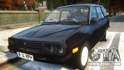 Dacia 1310 Break TX for GTA 4