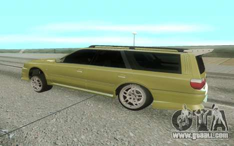 Nissan Stagea for GTA San Andreas