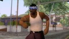 Crips & Bloods Fam Skin 3 for GTA San Andreas