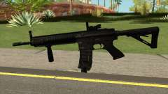 HK-416A1 for GTA San Andreas