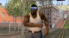 Crips & Bloods Fam Skin 5 for GTA San Andreas