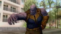 Marvel Future Fight - Thanos (Infinity War)