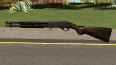 Shotgun from Cry Of Fear for GTA San Andreas