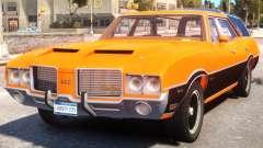 Oldsmobile VC Cragar Series 351 for GTA 4