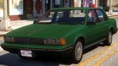 Buick Century 1986 for GTA 4