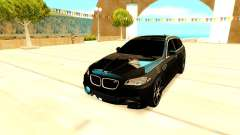 BMW M5 F11 for GTA San Andreas