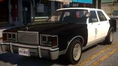 Marbella Police ELS for GTA 4