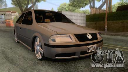 Volkswagen Golf G3 for GTA San Andreas