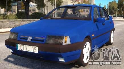 Fiat Tempra 1990 for GTA 4