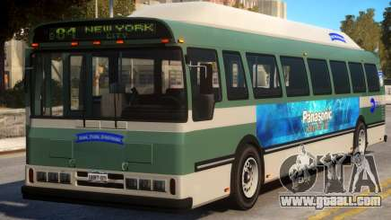 Bus Banners for GTA 4
