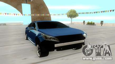 Hyundai Sonata for GTA San Andreas