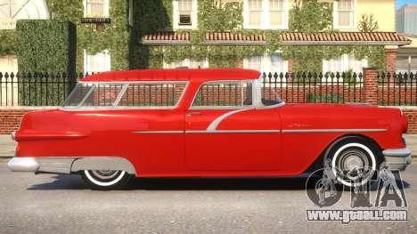 1956 Pontiac Safari for GTA 4