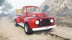 Ford F-1 1949 [replace]