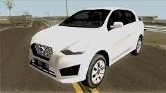 Datsun GO for GTA San Andreas