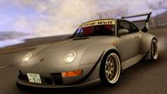 Porsche 933 RWB for GTA San Andreas
