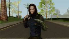 Marvel Future Fight - Winter Soldier IW for GTA San Andreas