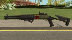M1014 Tactical for GTA San Andreas