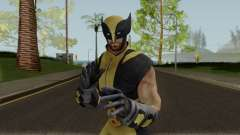 Wolverine Marvel Ultimate Alliance 2 for GTA San Andreas